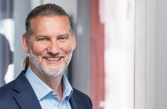 Harald Zickhardt, Markenexperte, Inhaber und Geschäftsführer von ZUP